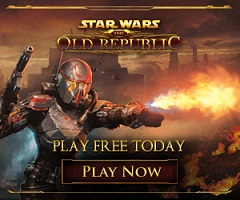 Play Free - The Old Republic